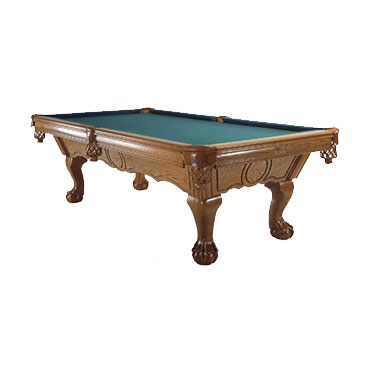Water world pools games room canadiana billiard table for Ipg pool show
