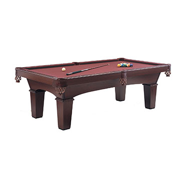Reno Billiard Table